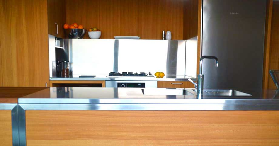 Quality kitchen fit outs, Queensland