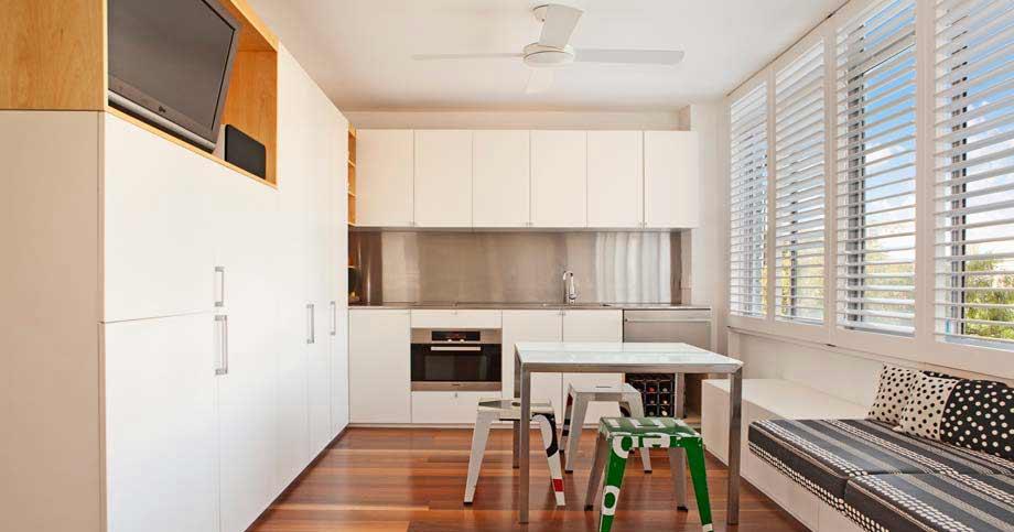 Local builders, Gold Coast